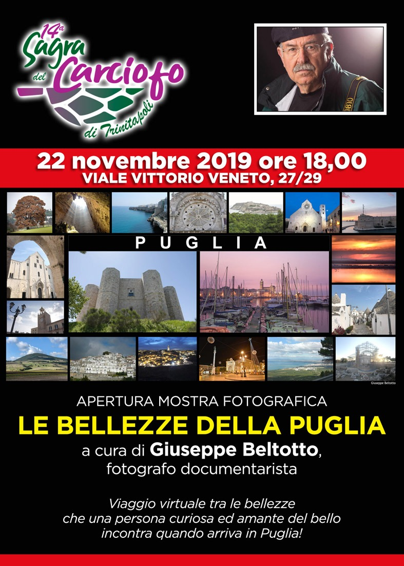 mostra beltotto